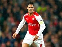 Arsenal cần sự chắc chắn của Mikel Arteta