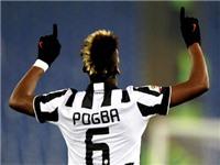 Paul Pogba sẽ là biểu tượng của Juventus?