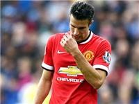 Hàng công Man United: Tính sao với Van Persie, Van Gaal?