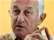 Chủ nhân Cervantes - Juan Goytisolo: Nhà văn còn sống vĩ đại nhất Tây Ban Nha