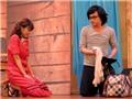 Kịch 'Buồn ơi, chào mi': Vui trong kịch, buồn ngoài đời