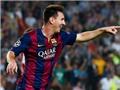 TIN SÁNG 26/11: Messi đi vào lịch sử. Man City lội ngược dòng thắng Bayern. Chelsea vào vòng 1/8