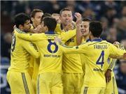 Cho Schalke nếm 'bàn tay nhỏ', Chelsea giành vé đi tiếp với ngôi đầu