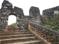 Thành Nhà Mạc Lạng Sơn trước nguy cơ trở thành phế tích