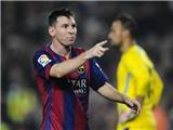 Huyền thoại Messi