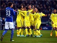 Chelsea thắng 5 sao trên sân Schalke: Màn thị uy tại Veltins Arena