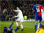 Real Madrid thắng trận thứ 15 liên tiếp, Ronaldo còn kém Messi 3 bàn