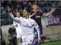 CẬP NHẬT tin sáng 27/11: Liverpool lại không thắng. Arsenal rửa hận. Ronaldo sánh ngang Raul