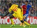 Cục diện Champions League: 'Chung kết' Liverpool-Basel ở Anfield. Arsenal vẫn còn cơ hội đầu bảng
