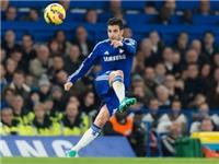 Fabregas: 'Tôi đang chơi thứ bóng đá hay nhất trong đời'