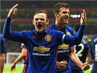 Kém Chelsea 13 điểm, Van Persie vẫn tin Man United có thể vô địch