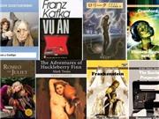 Những bìa sách 'té giếng': Đáng tuyệt vọng rồi chăng?