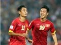 CẬP NHẬT tin tối 27/11: Tăng 21 bậc, Thái Lan vẫn đứng dưới Việt Nam trên BXH FIFA