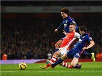 Arsenal xác nhận Wilshere nghỉ 3 tháng