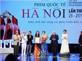 Bế mạc LHP Quốc tế Hà Nội lần III: Phim Việt giành 2 giải Đặc biệt