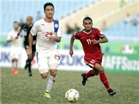 Tuyển Philippines: Đội bóng châu Âu trong hình hài châu Á!