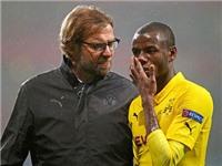 Klopp cũng không thể cứu Dortmund?