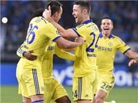 Chelsea chỉ được ngưỡng mộ khi đá đẹp?