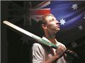 Rúng động cái chết của cầu thủ cricket Australia