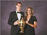 Sau 9 năm, Andy Murray sắp rước nàng về dinh