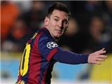 'Messi kém gì Ronaldo, Neuer? Messi xứng đáng giành QBV'