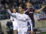 Con số bình luận: Cầu thủ Cristiano Ronaldo