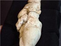 Tìm thấy tượng phụ nữ 23.000 năm tuổi ở Pháp