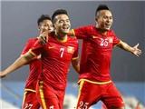 TRỰC TIẾP Việt Nam - Philippines: Quyết thắng vì ngôi đầu bảng