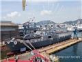 Hải quân Hàn Quốc tiếp nhận tàu đổ bộ và tàu khu trục mới