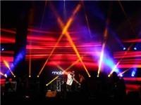 MobiFone RockStorm7 mang cả hệ thống âm thanh, ánh sáng siêu 'đỉnh' đến thành phố cảng