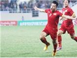 Việt Nam 3-1 Phillippines: Ngôi đầu cho thày trò HLV Miura