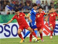 CHẤM ĐIỂM Việt Nam 3-1 Philippines: Chiến công của tuyến giữa