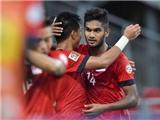 Cục diện bảng B trước lượt trận cuối cùng: Malaysia buộc phải thắng, Singapore chỉ cần hòa