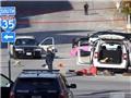 Mỹ: Xả súng vào nhiều tòa nhà chính phủ tại bang Texas