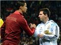 Một cuộc đua khác của Ronaldo và Messi: 'Chiến tranh' kim tiền & mạng xã hội