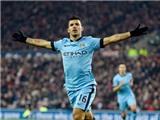 CẬP NHẬT tin sáng 4/12: Man City nhấn chìm Sunderland. Chelsea đại thắng derby. Barca kháng án cho Messi