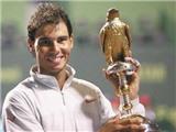 Djokovic và Nadal hội ngộ ở Qatar ExxonMobil Open