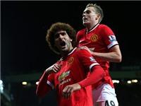 Fellaini: Tôi sẽ chứng minh mình xứng đáng với Man United