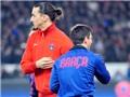 Ngày Ibra gặp lại Messi: Trở về Camp Nou, Ibra chứng minh được gì?