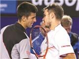 Djokovic 'lo sợ' thế hệ mới