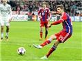 Bayern Munich: Ngày Thomas Mueller trở thành số 1