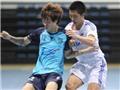 Giải futsal TP.HCM mở rộng 2014: Thái Sơn Bắc giành hạng 5
