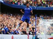 Chelsea 2-0 Hull, Leicester 0-1 Man City: Hazard và Costa giúp Chelsea chiến thắng. Lampard là người hùng của Man City