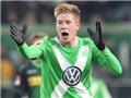 Wolfsburg: Nhà vô địch của… phần còn lại?
