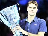 ATP tăng tiền thưởng kỷ lục: Thắng một giải, ăn tiêu cả đời!