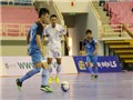 Hải Phương Nam gặp Thái Sơn Nam ở chung kết