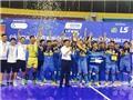 Giải futsal TP.HCM mở rộng 2014: Hải Phương Nam bất ngờ vô địch