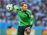 Neuer: Giá như cầu thủ Đức khác tranh đua với Ronaldo