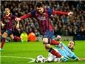 Bốc thăm vòng 1/8 Champions League: Real, Bayern đã hay lại còn may!