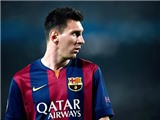 Barca và hội chứng phụ thuộc Messi: Nỗi ám ảnh trở lại
